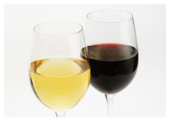 Wine グラスワイン画像