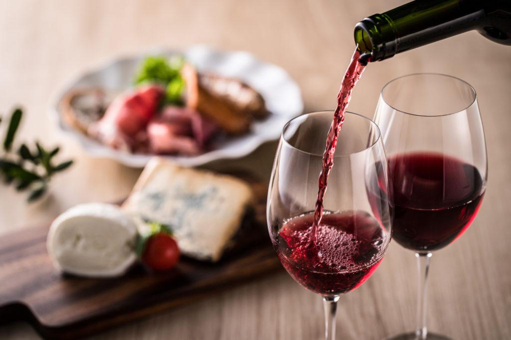 ワインを知ろう。ワインの飲み方&楽しみ方