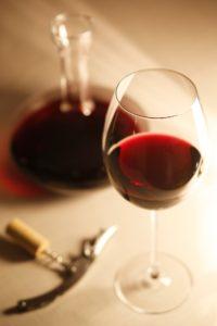 赤ワインの魅力