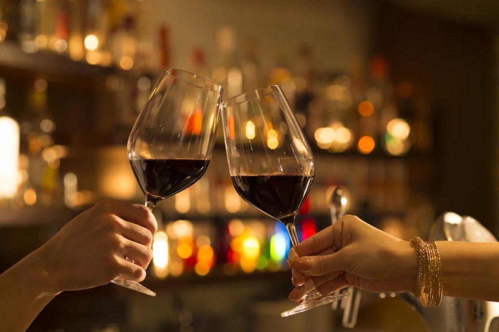 ワインの甘口と辛口の違いとは?