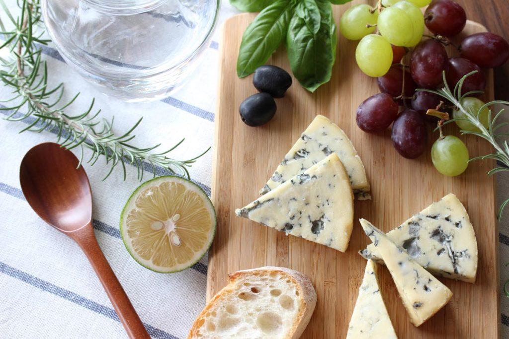 ワインに合うチーズ①