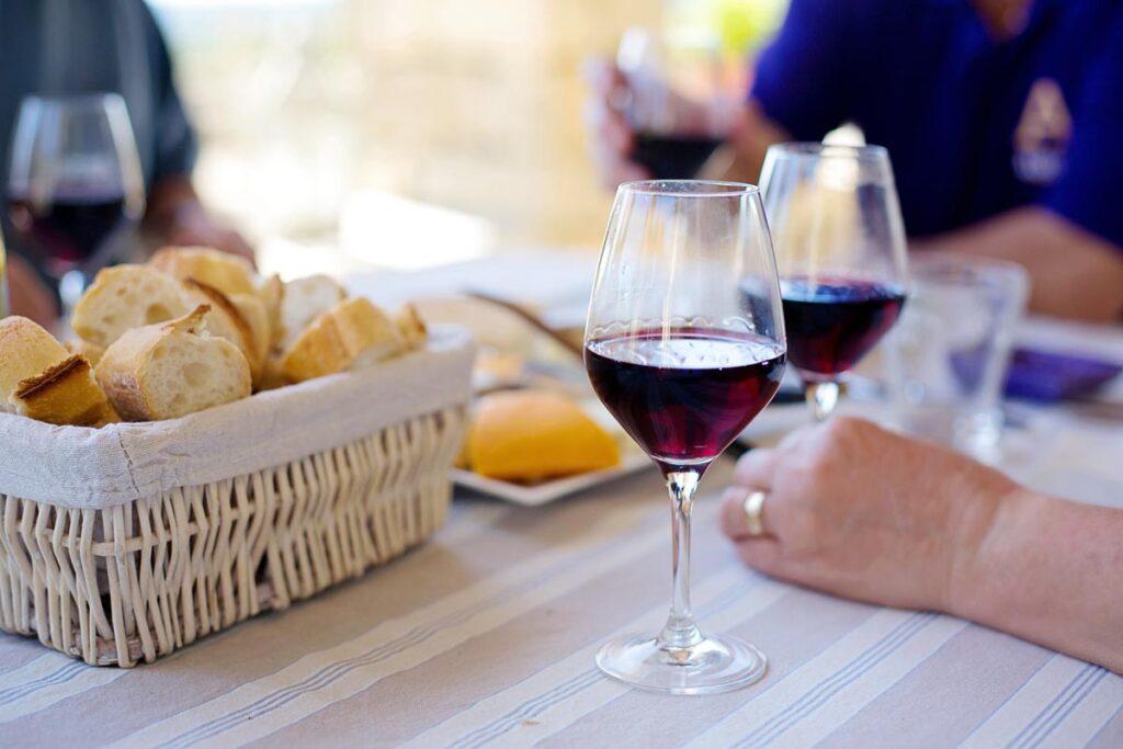 イタリアンにベストなワインは?          初心者におすすめのコーディネート
