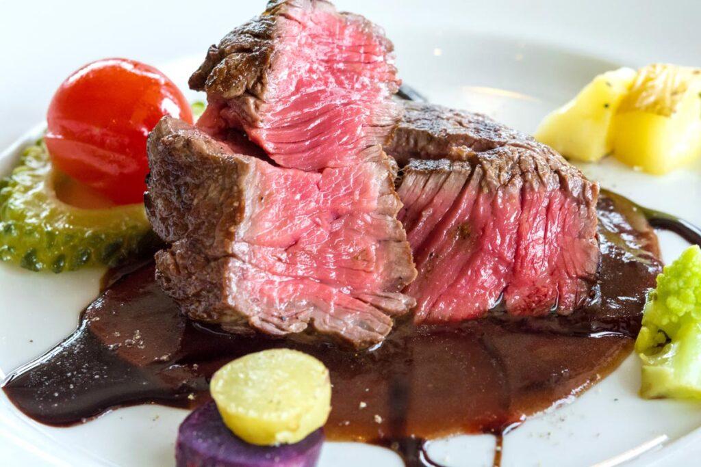 【イタリアンに欠かすことのできない肉料理にマッチするソースとは】